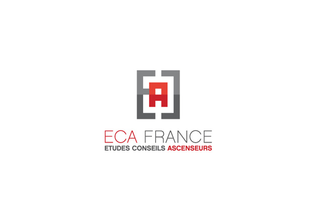Plaquette entreprise, logo