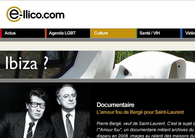 Templates site portail actualités